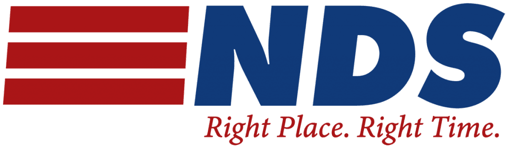 nationwide distribution services logo - Nationwide Express