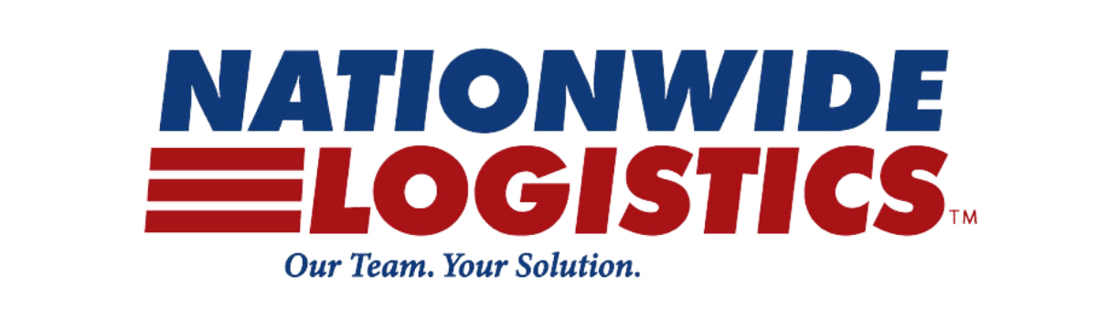 nationwide Logistics logo - Nationwide Express